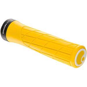 ERGON Unisex's GA2 Grips, Yellow Mellow, Standard