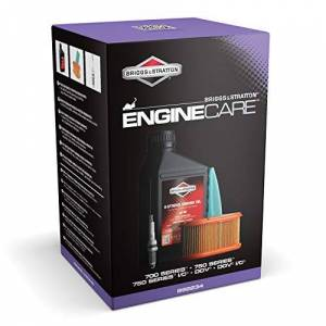 Briggs & Stratton 992234 700/750/750-Series I/C/DOV Engine Care Kit