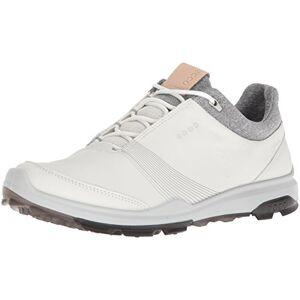 6e45c3fcce47a ECCO Women's Biom Hybrid 3 Golf Shoes, White (Blanco 51227), 7.5Â UK (41 EU)