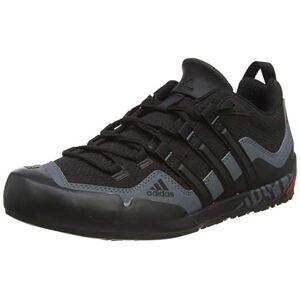 Adidas Originals Adidas Sport shoes, Black (Black/BLACK/LEAD), 44 2/3 EU - 10 UK