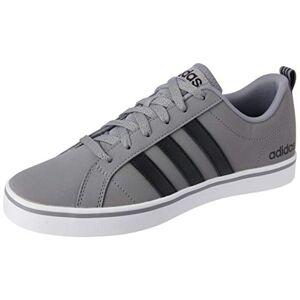 adidas Vs Pace, Men's Gymnastics, Grey (Grey/Core Black/Footwear White 0), 10 UK (44 2/3 EU)