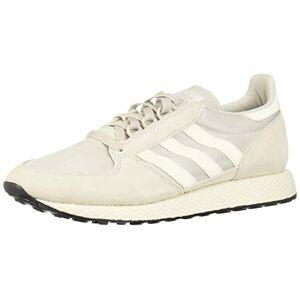 adidas Forest Grove, Men's Gymnastics Shoe, Grey One F17/Cloud White/Core Black, 10 UK (44 2/3 EU)