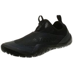 adidas Men's Terrex Climacool Jawpaw Ii Low Rise Hiking Shoes, Black (Cblack Cblack/Cblack/Cblack), 10 UK