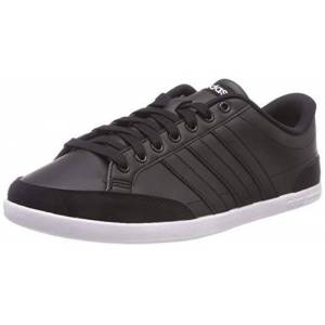 adidas Caflaire, Men's Gymnastics Shoes, Black (Core Black/Ftwr White), 10 UK (44 2/3 EU)