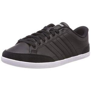 adidas Caflaire, Men's Gymnastics Shoes, Black (Core Black/Ftwr White), 12.5 UK (48 EU)