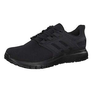 adidas Energy Cloud 2, Men's Running Shoes, Yellow (Hi/Res Yellow/Core Black/Ftwr White), 10 UK (44 2/3 EU)