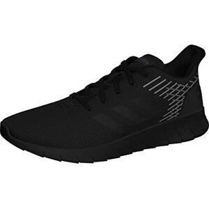 adidas Asweerun, Men's Fitness Shoes, Black (Negbás/Negbás/Negbás 000), 6.5 UK (40 EU)