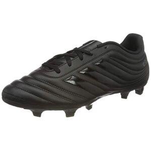 adidas Men's Copa 20.3 FG Football Shoe, CBLACK/CBLACK/DGSOGR, 7 UK