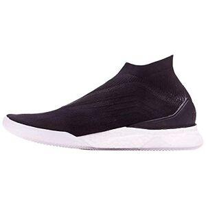 adidas Predator Tango 18+ Tr, Men's Footbal Shoes, Black (Cblack/Cblack/Cblack Cblack/Cblack/Cblack), 12 UK (47 1/3 EU)