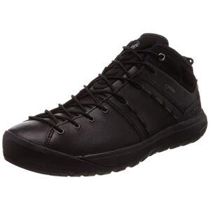 Mammut Men's HUECO Advanced MID GTX High Rise Hiking Boots, Black Black Black 0052, 12 UK