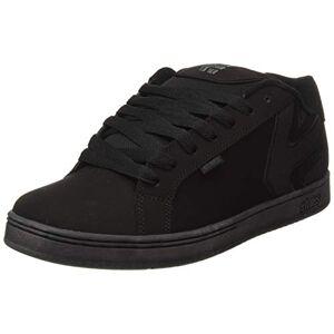 Etnies Fader, Men Low-Top Sneakers,Black (013-Black Dirty Wash), 10 UK (45 EU)