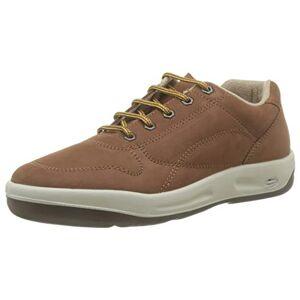 TBS Men's Albana Multisport Indoor Shoes, Brown (Fauve E8093), 7 UK