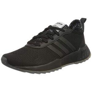 adidas Men's Phosphere 39s Running Shoes Black (CORE BLACK / CORE BLACK / FTWR WHITE), 10 UK (44 2/3 EU)