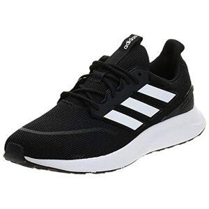 adidas Energyfalcon, Men's Running Shoe, Black Negbás Ftw Bla Grisei 000, 10 UK (44 2/3 EU)