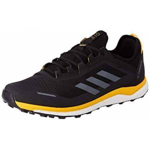 adidas Men's Terrex Agravic Flow Cross Trainers, Multicolour Tinley Onix Oroact 000, 10 UK