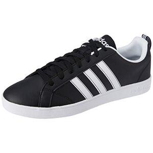 adidas Adidas Advantage Vs F99254, Men's Low-Top Sneakers, Black (Core Black/Ftwr White), 10 UK (44 2/3 EU)
