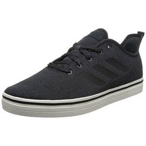 adidas True Chill, Men's Skateboarding Shoes, Black (Carbon/Cblack/Cwhite Carbon/Cblack/Cwhite), 10 UK (44 2/3 EU)