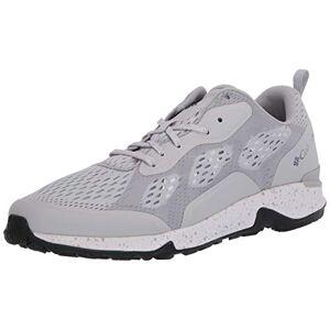 Columbia Men's Vitesse Walking Shoe, Grey (Grey Ice, Royal 063), 6 UK