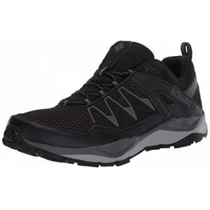 Columbia Men's WAYFINDER II Shoes, Black, 12 UK