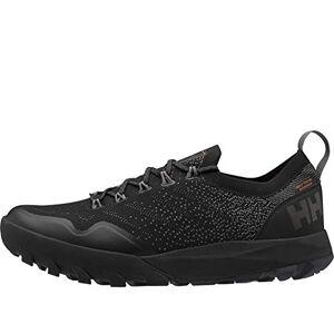 Helly Hansen Men's Loke Dash 2 Ht Low Rise Hiking Boots, Multicolour (Black/Quiet Shade/Mand 000), 12.5 UK