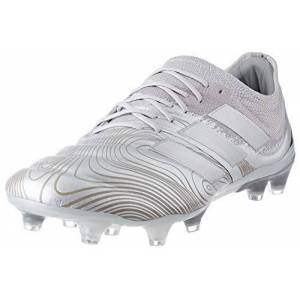 adidas Men's Copa 20.1 Fg Football Boots, Plamet/Plamet/Amasol, 12 UK