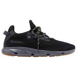 Columbia Men's Columbia Vent� Aero Walking Shoe, Black Graphite, 8 UK