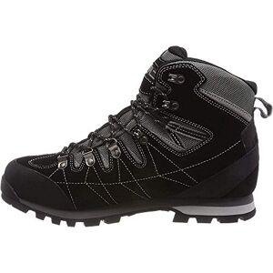 CMP Arietis, Men's High Rise Hiking Boots, Black (Nero U901), 12 UK (47 EU)