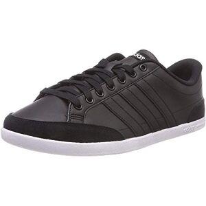 adidas Caflaire, Men's Gymnastics Shoes, Black (Core Black/Ftwr White), 7 UK (40 2/3 EU)