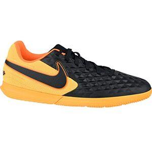 Nike Men's At6110-008_47 Indoor Football Trainers, Black, 11.5 UK