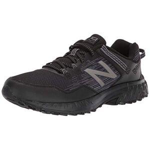 New Balance Men's 410v6 Trail' Fitness Shoes, Black (Black La6), 7 UK 40.5 EU