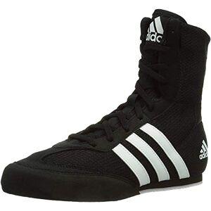 adidas Box Hog.2, Men's Fitness Shoes, Black (Core Black/Ftwr White/Core Black Core Black/Ftwr White/Core Black), 5.5 UK (38 2/3 EU)