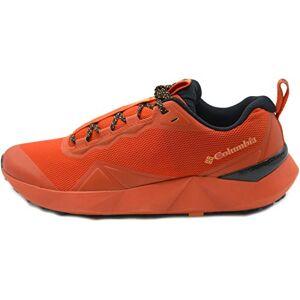 Columbia Men's Facet 15 Hiking Shoe, Autumn Orange/Persimmon, 6 UK