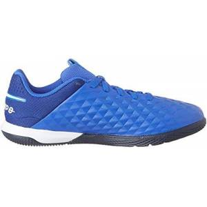 Nike Unisex Kids Jr. Tiempo Legend 8 Academy Ic Football Boots, Multicolour (Hyper Royal/White/Deep Royal Blue 414), 11.5 UK
