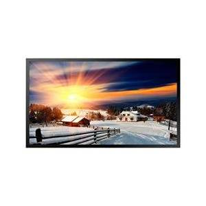 "SAMSUNG Display LFD 55"" LED 55OHF 1920x1080 Full HD Response Time 8 ms"