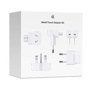 Apple UK MD837ZM/A World Travel Adapter Kit