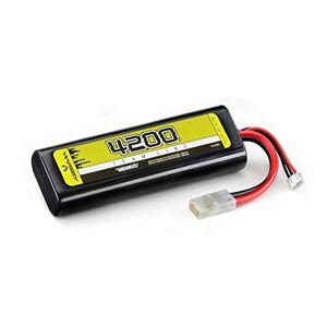 Absima 4140004 4140004-Absima Car/RC Car LiPo Stick Battery Pack 7.4V-30C 4200 Hard Case (TAM) Multi-Coloured