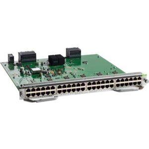 Cisco Systems CATALYST 9400 SERIES 48-PORT 10/100/1000 (RJ-45)