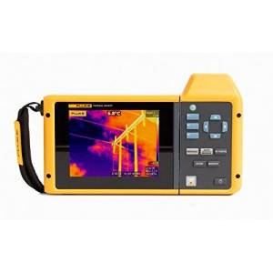 FLUKE networks Fluke Industrial Fluke TIX500 60HZ Thermal Imager, 320 mm x 240 mm