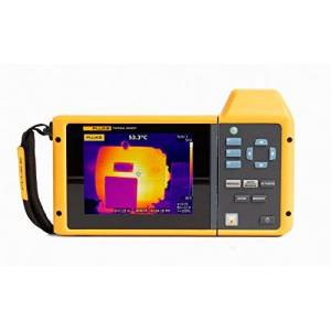 Fluke FLK-TiX560-60Hz Infrared Camera, 60 Hz