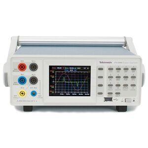 Tektronix PA1000 Single-Phase Power Analyser