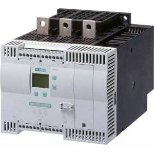 Siemens 3RW4447-6BC44 40 Degrees Sirius Soft Starter, White