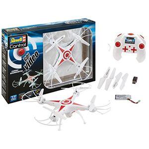 Revell 23858 Quadcopter GO Video, Multi Colour