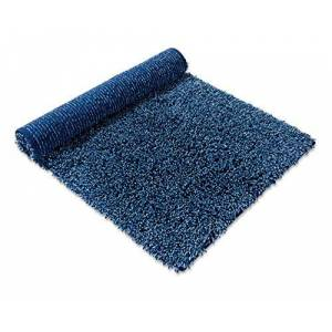 Mve Bath mat, Denim, 60x100