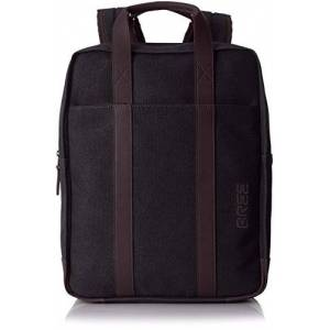 BREE Punch Casual 716, Ant./d. Br, Backpack, Unisex Adults' Grau (Anthra.), 11x40x31 cm (B x H T)
