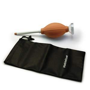 Visible Dust Zeeion air pump FlexoNozzle Orange