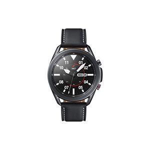 SAMSUNG Galaxy Watch 3 (LTE) 45mm - Smartwatch Mystic Black