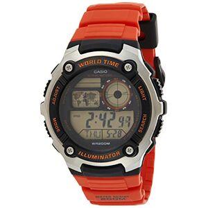 Casio Collection Men's Watch AE-2100W-4AVEF