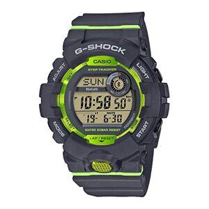 Casio Men's Digital Quartz Watch with Resin Strap GBD-800-4ER