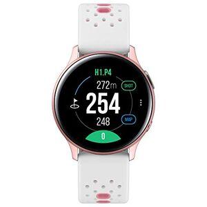 SAMSUNG Galaxy Watch Active2 40 mm Golf Edition - Pink (UK Version)