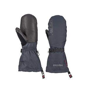 Marmot Men's Expedition Gloves, Black, Medium